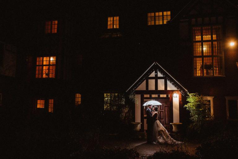 Abbeywood Estate Wedding Photo