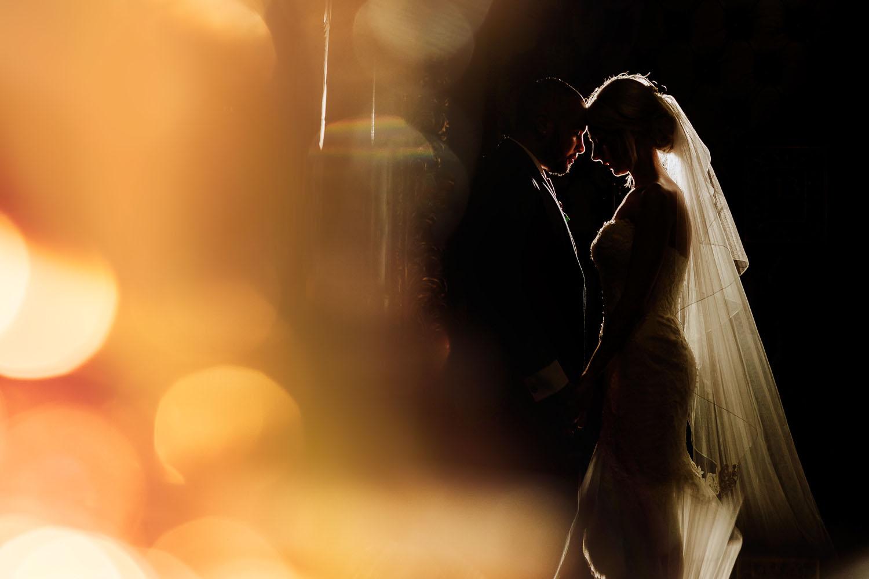 creative 30 James Street wedding photo