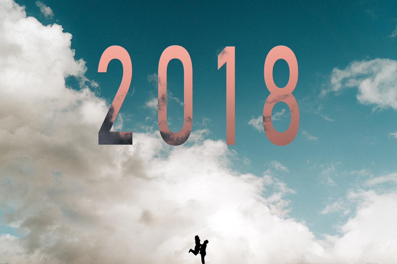 Andrew Keher Best Of 2018
