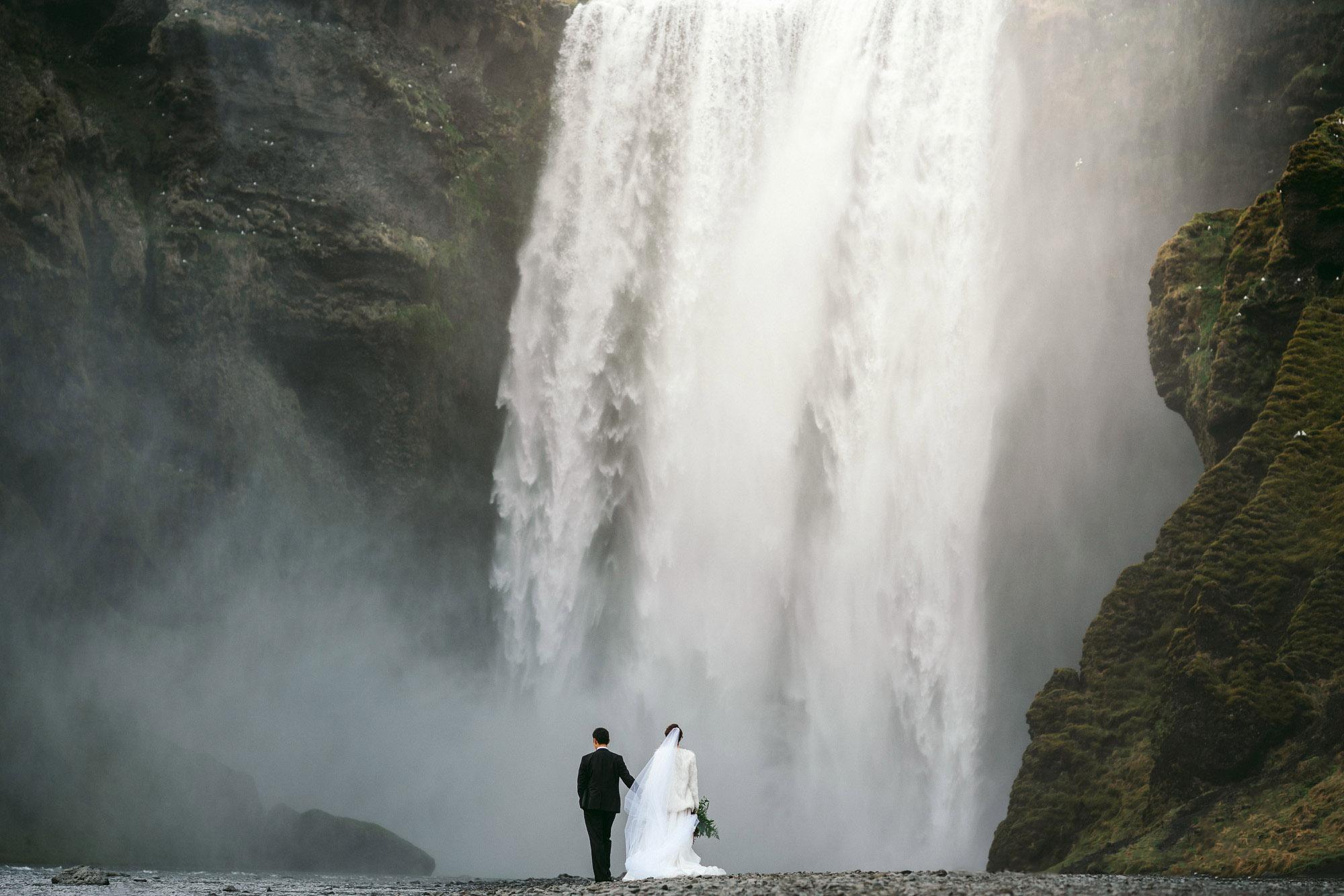 Iceland Engagement Photos-19